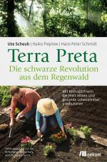 Cover-Bild Terra Preta. Die schwarze Revolution aus dem Regenwald