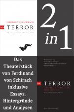 Cover-Bild Terror: erweiterte Ausgabe