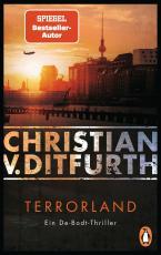 Cover-Bild Terrorland