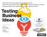Cover-Bild Testing Business Ideas