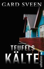 Cover-Bild Teufelskälte