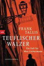 Cover-Bild Teuflischer Walzer