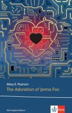 Cover-Bild The Adoration of Jenna Fox