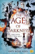 Cover-Bild The Age of Darkness - Das Ende der Welt