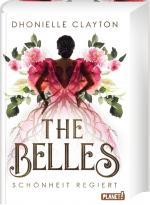 Cover-Bild The Belles 1: Schönheit regiert
