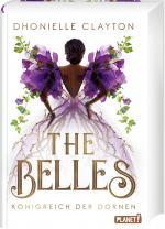Cover-Bild The Belles 2: Königreich der Dornen