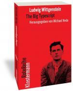 Cover-Bild The Big Typescript