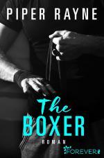 Cover-Bild The Boxer