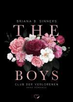 Cover-Bild THE BOYS 2