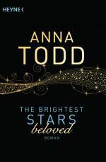 Cover-Bild The Brightest Stars - beloved