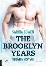 Cover-Bild The Brooklyn Years - Wer wenn nicht wir