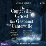 Cover-Bild The Canterville Ghost / Das Gespenst von Canterville