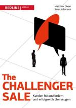 Cover-Bild The Challenger Sale