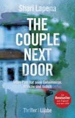 Cover-Bild The Couple Next Door