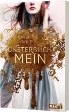 Cover-Bild The Curse 1: UNSTERBLICH mein