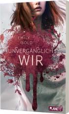 Cover-Bild The Curse 3: UNVERGÄNGLICH wir