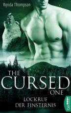 Cover-Bild The Cursed One - Lockruf der Finsternis