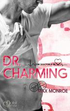 Cover-Bild The Doctor Is In!: Dr. Charming