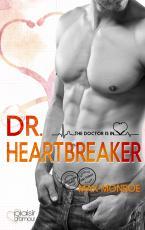 Cover-Bild The Doctor Is In!: Dr. Heartbreaker