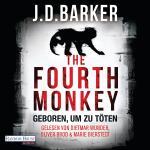 Cover-Bild The Fourth Monkey -