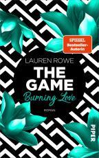 Cover-Bild The Game – Burning Love