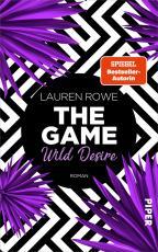 Cover-Bild The Game – Wild Desire