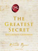Cover-Bild The Greatest Secret - Das größte Geheimnis