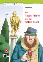 Cover-Bild The Happy Prince / The Selfish Giant