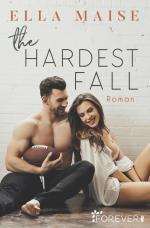 Cover-Bild The Hardest Fall