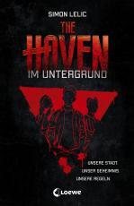 Cover-Bild The Haven - Im Untergrund