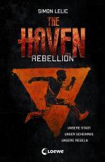 Cover-Bild The Haven - Rebellion