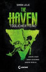 Cover-Bild The Haven - Tödlicher Feind