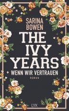 Cover-Bild The Ivy Years - Wenn wir vertrauen