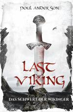 Cover-Bild The Last Viking 3 - Das Schwert der Wikinger