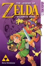 Cover-Bild The Legend of Zelda 03