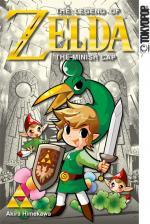 Cover-Bild The Legend of Zelda 08