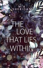 Cover-Bild The Love That Lies Within