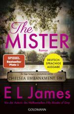 Cover-Bild The Mister