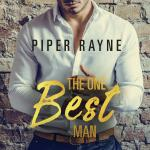 Cover-Bild The One Best Man (Love and Order 1)