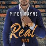 Cover-Bild The One Real Man (Love and Order 3)