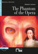 Cover-Bild The Phantom of the Opera