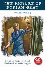 Cover-Bild The Picture of Dorian Gray
