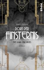 Cover-Bild The Scars Chronicles: Dorn der Finsternis