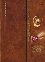 Cover-Bild The Secret - Dankbarkeitsbuch