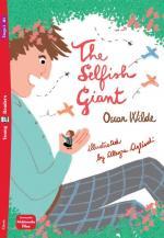 Cover-Bild The Selfish Giant