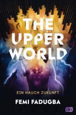 Cover-Bild The Upper World – Ein Hauch Zukunft