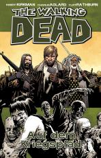 Cover-Bild The Walking Dead 19