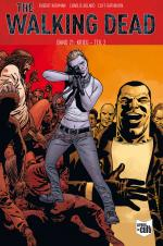 Cover-Bild The Walking Dead Softcover 21