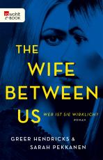 Cover-Bild The Wife Between Us
