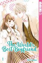 Cover-Bild The World's Best Boyfriend 01